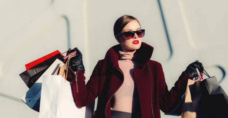 Hitta feminint och finurligt mode